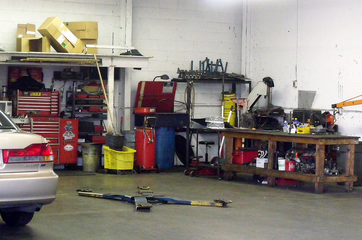 Auto repair shops near me and reviews - Norm S Auto Repair In Redding Ca Service And Repair Of Particular Japanese Cars